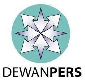 logo dewan pers